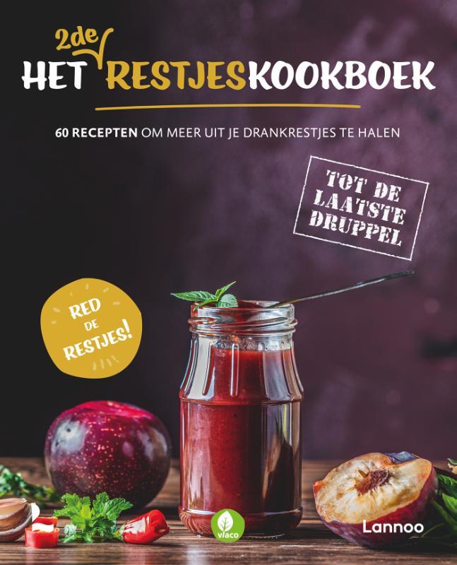 Vlaco,Het 2de Restjeskookboek