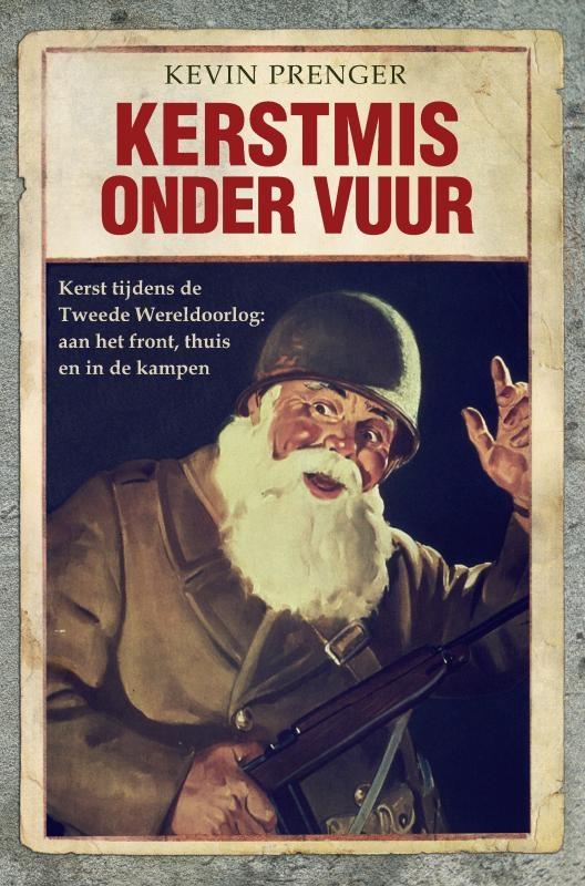 Kevin Prenger,Kerstmis onder vuur