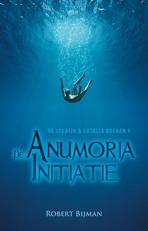 Robert Bijman,De Anumoria initiatie