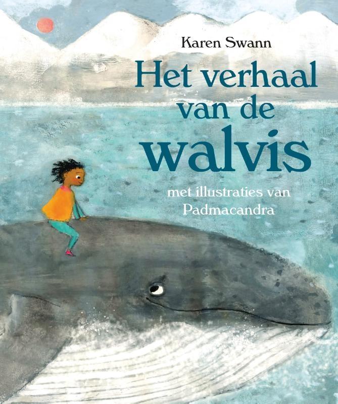 Karen Swann,Het verhaal van de walvis