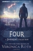 Roth, Veronica,Four: A Divergent Story Collection