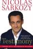Sarkozy, Nicolas,Testimony