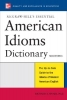 Spears, Richard A.,McGraw-Hill`s Essential American Idioms