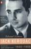 Kerouac,Selected Letters