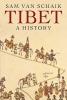 Van Schaik, Sam,Tibet