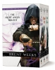 Weeks, Brent,The Night Angel Trilogy