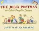 Ahlberg, Janet,   Ahlberg, Allan,The Jolly Postman