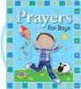 Mercer, Gabrielle,Prayers for Boys