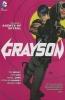 Seeley, Tim,Grayson 1