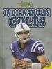 Wyner, Zach,Indianapolis Colts