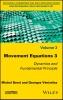 Michel Borel,   Georges Venizelos,Movement Equations 3