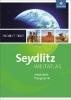 ,Seydlitz Weltatlas Projekt Erde. Arbeitsheft. Ausgabe 2016