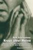 Esterhammer, Ruth,Kraus über Heine