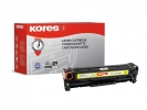 ,toner Kores HP yellow 2.700s (CF382A)