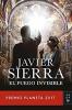 Sierra, Javier,Sierra*El fuego invisible