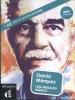,Garc�a M�rquez - Libro + MP3 descargable