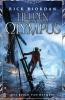 Het bloed van Olympus 5,helden van Olympus