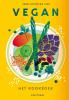 <b>Jean-Christian  Jury</b>,VEGAN - Het kookboek