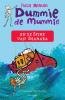 Tosca  Menten,Dummie de mummie en de sfinx van Shakaba