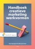 Tom  Spanjaard, Herman  Koot,Handboek creatieve marketingwerkvormen