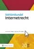 ,Wettenbundel internetrecht 2016-2017