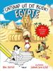 Bill  Doyle,Ontsnap uit dit boek - Egypte