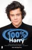 Alice  Montgomery,100% Harry
