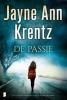 <b>Jayne Ann  Krentz</b>,De passie