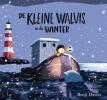 Benji  Davies,De kleine walvis in de winter