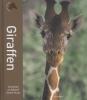 Christine  Denis-Huot, Michel  Denis-Huot,Beest in beeld  Giraffen