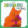 <b>Jet  Boeke</b>,Dikkie Dik en Beer (met 2 handpoppen)
