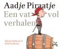 <b>Marjet Huiberts</b>,Een vat vol verhalen