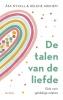 <b>Asa  Nyvall, Helene  Arkhem</b>,De talen van de liefde