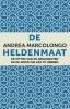 Andrea  Marcolongo,De heldenmaat