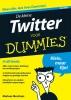 Marloes  Morshuis,De kleine Twitter voor Dummies