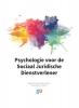 ,Psychologie voor de sociaal juridische dienstverlener