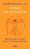 Klaas van Egmond,Homo universalis