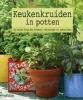 Engelbert  Kotter,Keukenkruiden in potten