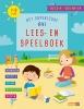 ,Het superleuke AVI Lees- en speelboek (AVI 3-4 AVI M4-E4 7-8 jaar)