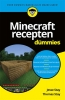 <b>Jesse  Stay, Thomas  Stay</b>,Minecraft recepten voor dummies