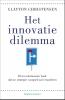 Clayton M.  Christensen,Het innovatiedilemma