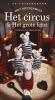 <b>Karina  Schaapman</b>,Het circus en het grote feest luisterboek