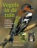 TextCase ,Vogels in de tuin