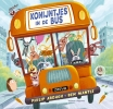 Philip  Ardagh,Konijntjes in de bus