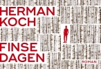 <b>Herman  Koch</b>,Finse dagen
