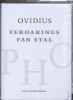 Ovidius,Ferroarings fan stal