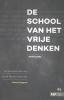 Jimmy  Koppen,De school van het vrije denken