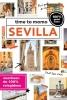 <b>Annika  Hamelink</b>,Time to momo Sevilla