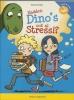 Wendy  Peerlings,Lach & Leer Hadden dino s ook al stress?