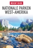 ,Nationale Parken West-Amerika
